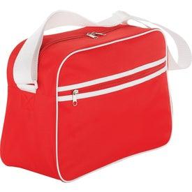 The Sacramento Retro Business Bag for Your Organization