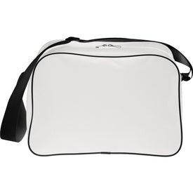 The Sacramento Retro Business Bag with Your Logo