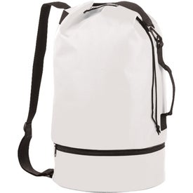 The Sailor Duffel Drawstring Sling for Your Church
