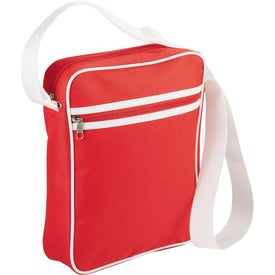 The San Diego Retro Tablet Bag for Your Organization