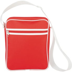 The San Diego Retro Tablet Bag Printed with Your Logo