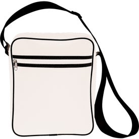 The San Diego Retro Tablet Bag for Promotion