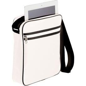 Branded The San Diego Retro Tablet Bag
