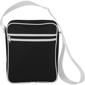 The San Diego Retro Tablet Bag Branded with Your Logo