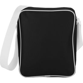 The San Diego Retro Tablet Bag for Customization
