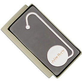 The San Michele Purse Holder with Your Logo