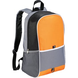 Monogrammed The Skywalk Backpack