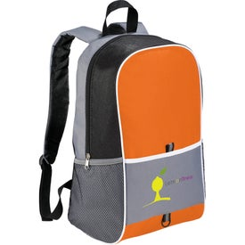 The Skywalk Backpack for Marketing