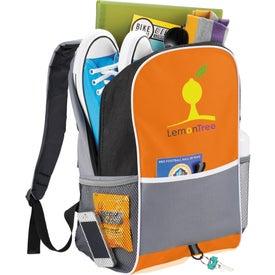 Customized The Skywalk Backpack