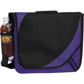 The Storm Messenger Bag for Your Church