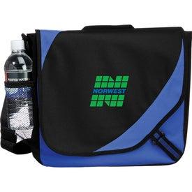The Storm Messenger Bag for Marketing