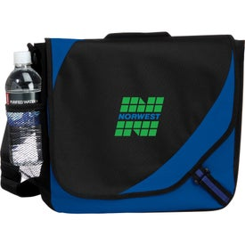The Storm Messenger Bag for Your Company