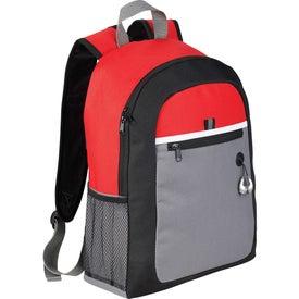 Customized The Sunday Sport Backpack