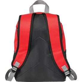 The Sunday Sport Backpack for Your Company