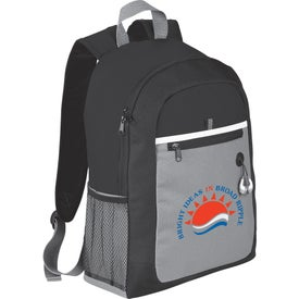 The Sunday Sport Backpack for Advertising