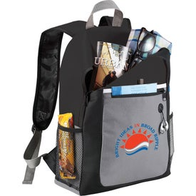 The Sunday Sport Backpack for Marketing