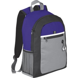The Sunday Sport Backpack Printed with Your Logo