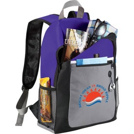 Promotional The Sunday Sport Backpack