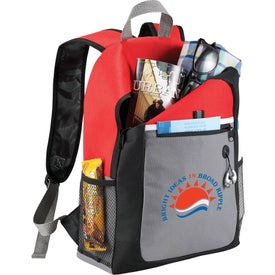 The Sunday Sport Backpack for your School