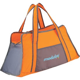 The Trail Duffel Bag for Promotion