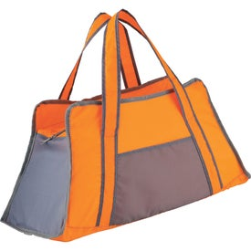The Trail Duffel Bag for Your Company