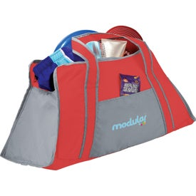 The Trail Duffel Bag for Your Church