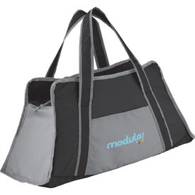 The Trail Duffel Bag for Advertising