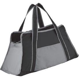 The Trail Duffel Bag for Customization