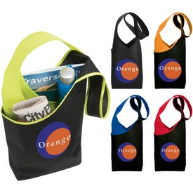 Twilight Shoulder Sling Tote Bag