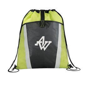 Company The Vortex Drawstring Backpack