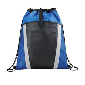 The Vortex Drawstring Backpack for Your Church