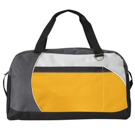 The Wingman Duffel for Marketing