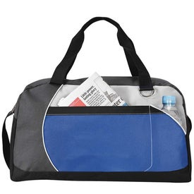 The Wingman Duffel Branded with Your Logo