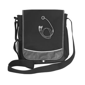 The Bel Aire Messenger Bag for your School