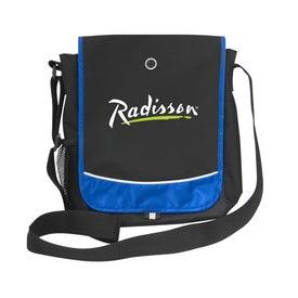 The Bel Aire Messenger Bag