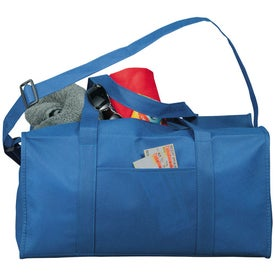 The Popeye Non-Woven Duffel Bag Giveaways