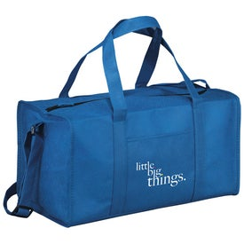 The Popeye Non-Woven Duffel Bag for Advertising