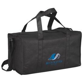 The Popeye Non-Woven Duffel Bag for Your Church