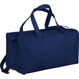 The Popeye Non-Woven Duffel Bag for Your Organization