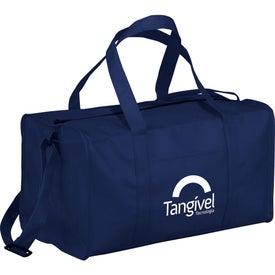 The Popeye Non-Woven Duffel Bag