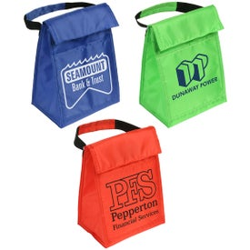 Thermo Frost Lunch Bags
