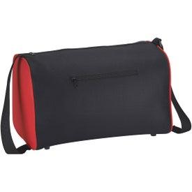 Monogrammed The Trek Duffel Bag