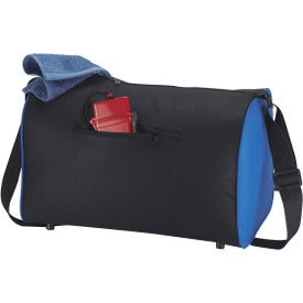 The Trek Duffel Bag for Your Church