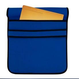 The Vespa Computer Bag for Marketing