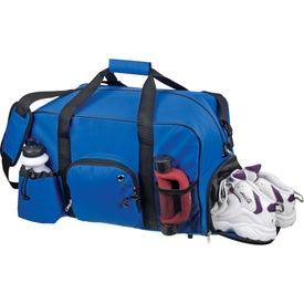Custom The Weekender Duffel Bag