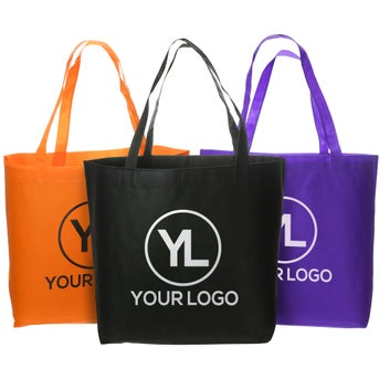 d7c7712f8 CLICK HERE to Order The YaYa Budget Shopper Totes Printed with Your ...