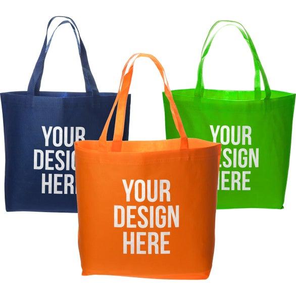 Custom Tote Bags   Quality Logo Products 2af979dd36