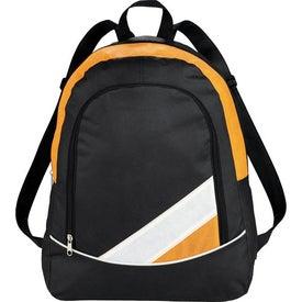 Logo Thunderbolt Backpack