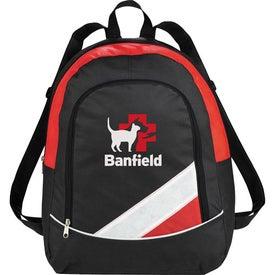 Promotional Thunderbolt Backpack