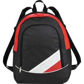 Thunderbolt Backpack for Marketing